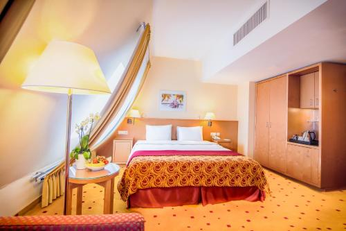 Courtyard by Marriott Vienna Schoenbrunn photo 22
