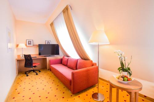 Courtyard by Marriott Vienna Schoenbrunn photo 24