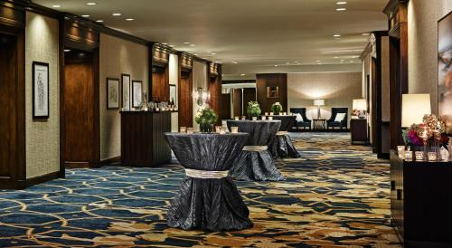 JW Marriott New Orleans Photo