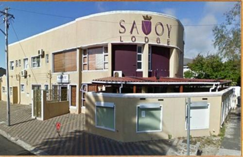 Savoy Lodge Photo