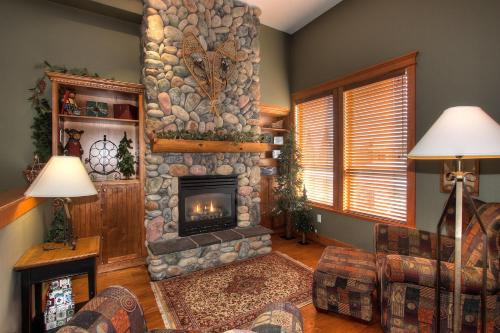 Treetops Ski Luxury Townhouse Photo