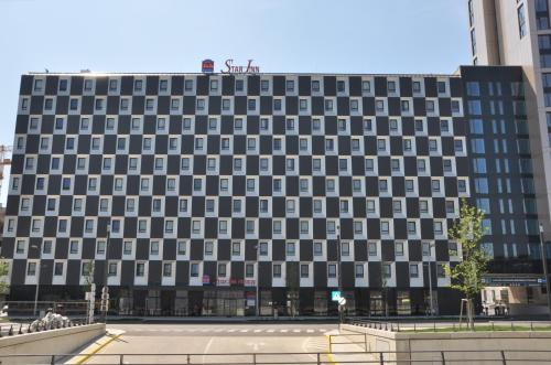 Star Inn Hotel Premium Wien Hauptbahnhof, by Quality photo 45