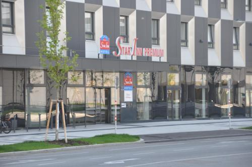 Star Inn Hotel Premium Wien Hauptbahnhof, by Quality photo 48