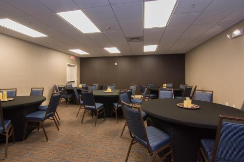 Residence Inn Raleigh-Durham Airport/Brier Creek Photo
