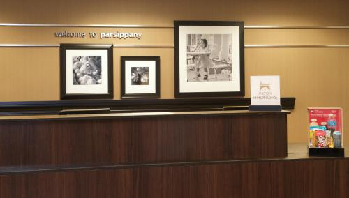 Hampton Inn Parsippany Photo