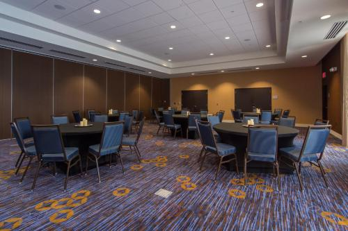 Courtyard by Marriott Raleigh-Durham Airport/Brier Creek Photo