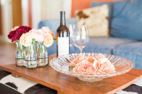 Napa Farmhouse Inn Photo