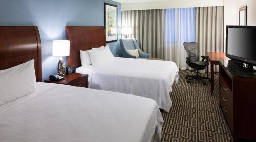 Hilton Garden Inn Denver Downtown photo 23