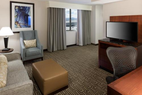 Hilton Garden Inn Denver Downtown photo 32