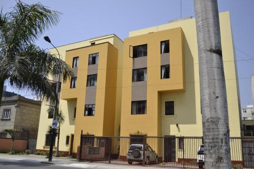 Residencial Sori Photo