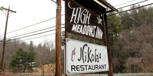 High Meadows Inn Photo