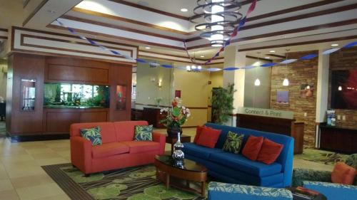 Fairfield Inn & Suites by Marriott Alamogordo Photo