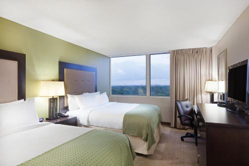 Holiday Inn Metairie New Orleans Airport Photo