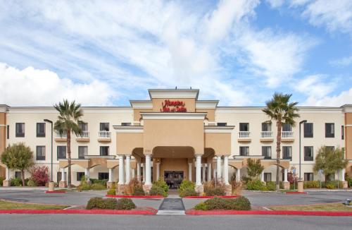 Hampton Inn & Suites Hemet Photo