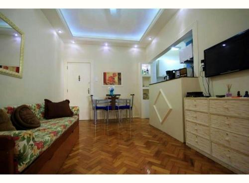 Djalma Urich Apartment - Rio Photo