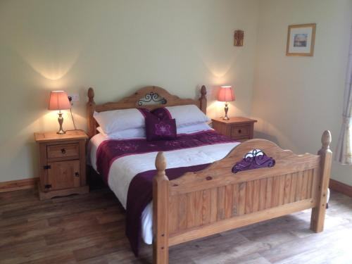 Four Oaks Self Catering & B&b
