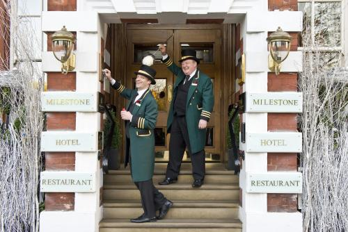 The Milestone Hotel, London, Großbritannien, picture 6