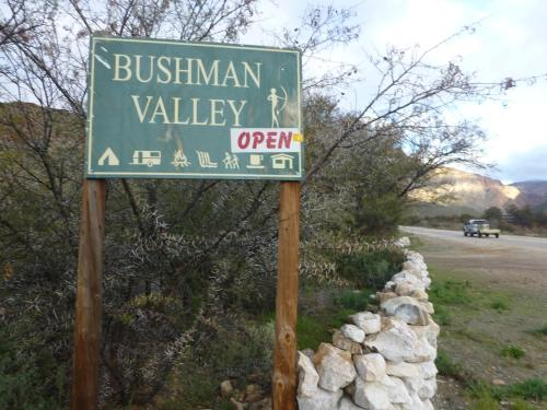Bushman Valley Photo