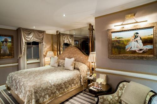 The Milestone Hotel , London, United Kingdom, picture 94
