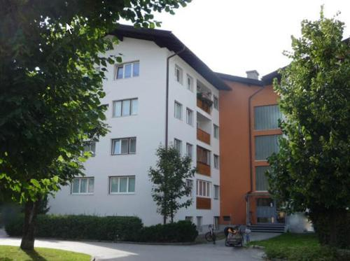 Apartamentos Apartment Rohani Zell Am See