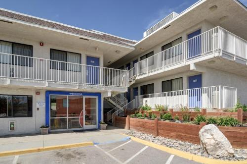 Motel 6 Casper Photo