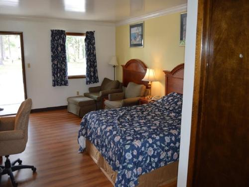 Crisfield Budget Inn Photo