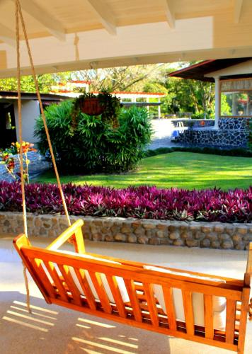 Crater Valley Boutique Hotel Photo