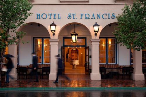 Hotel St. Francis - Heritage Hotels and Resorts