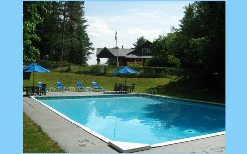 Trillium Resort & Spa Photo