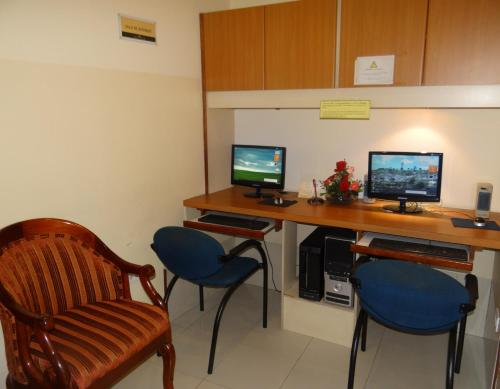 Hotel Real Audiencia Photo