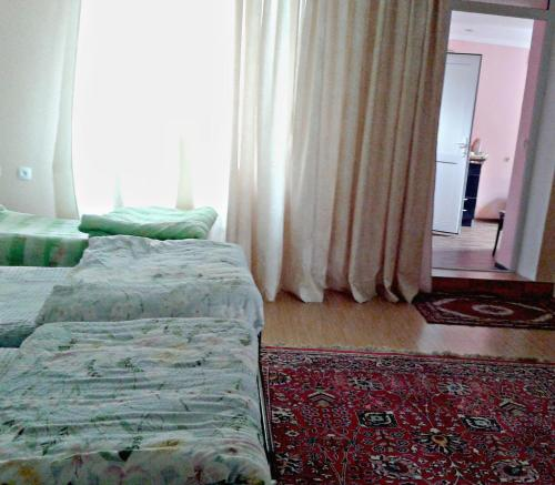 Marinas Guest House - фото 0
