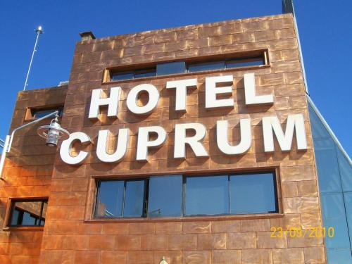 Hotel Cuprum Photo