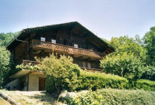 Bed & Breakfast La Chamade