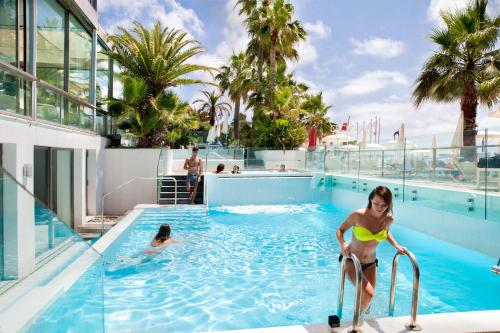 Picture of Hotel Caravelle Thalasso & Wellness