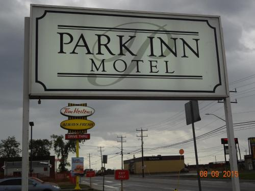 Park Inn Motel Photo