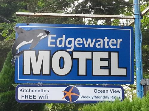 Edgewater Motel Photo