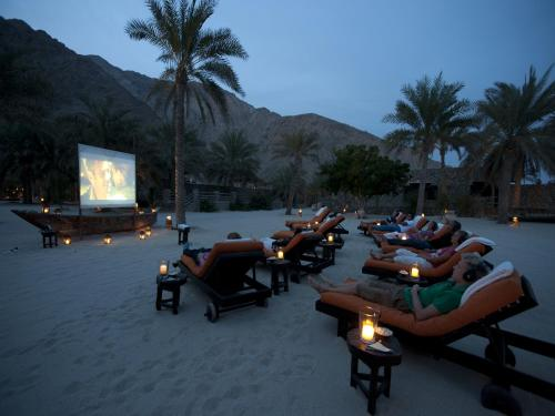 Six Senses Zighy Bay, Muscat, Oman, picture 1