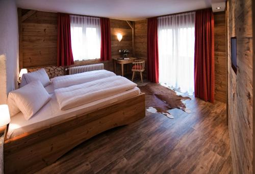Arosa Vetter Hotel, Arosa, Switzerland, picture 49