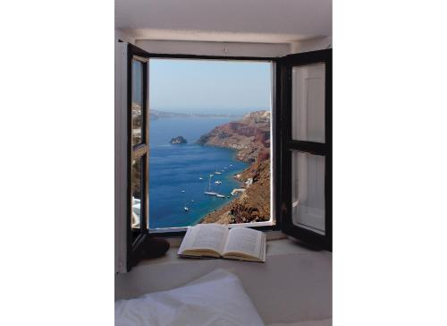 Perivolas, Santorini, Greece, picture 6