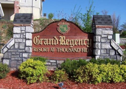 Grand Regency Resort