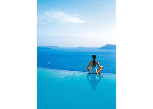 Perivolas, Santorini, Greece, picture 37