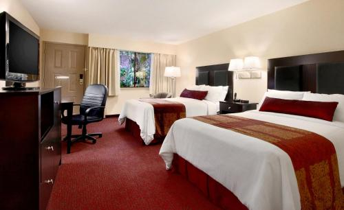 Best Western Plus Coquitlam Inn Convention Centre