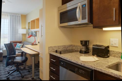 TownePlace Suites by Marriott Corpus Christi Portland Photo