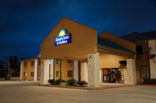 Days Inn and Suites Conroe Photo