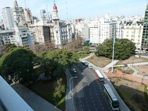 Rivadavia Apartment Photo