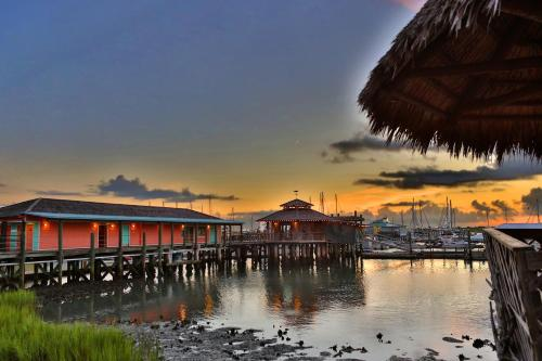 The Conch House Marina Resort Photo