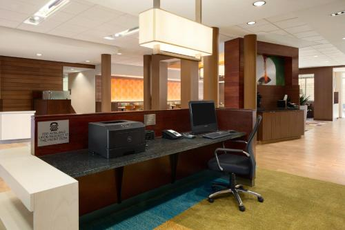 Fairfield Inn & Suites by Marriott Bristol Photo