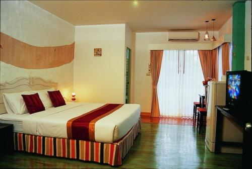 Find cheap Hotels in Thailand