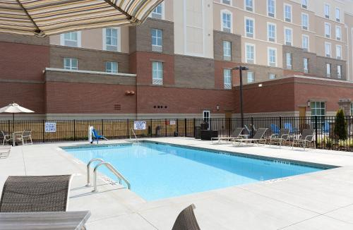 Hampton Inn and Suites Fort Mill, SC Photo