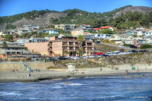 Inn At Avila Beach - Avila Beach, CA 93424